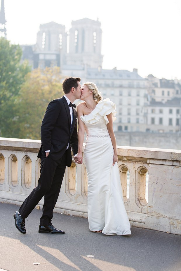 Parisian Elopement Photography by Catherine O' Hara_0032