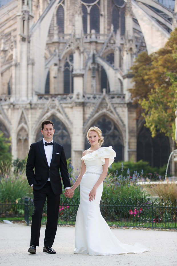 Parisian Elopement Photography by Catherine O' Hara_0033