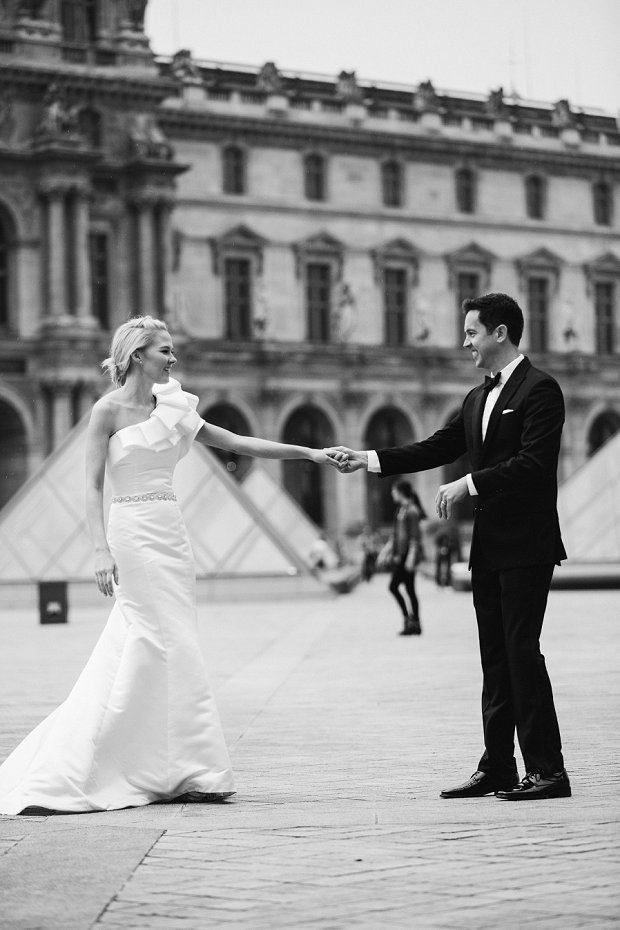 Parisian Elopement Photography by Catherine O' Hara_0047