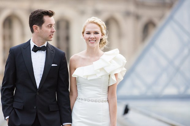 Parisian Elopement Photography by Catherine O' Hara_0050