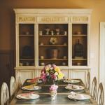 Vibrant English Walled Garden & Floral Wedding Inspiration