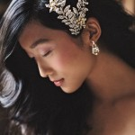 Headpieces, Accessories & Veils by Liv Hart | Enchanted Atelier Fall 2015