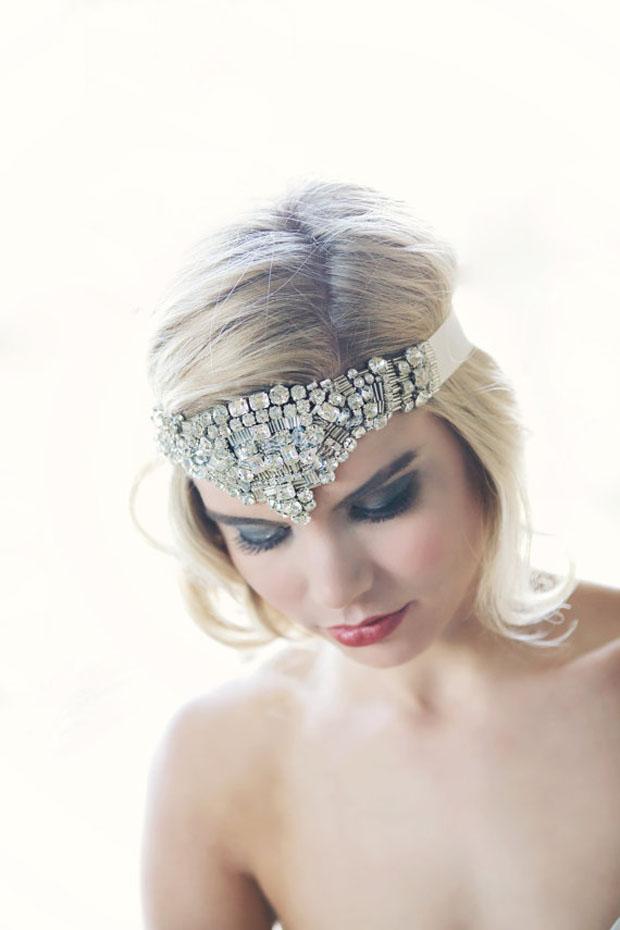 Boho Forehead Bands & Beautiful Halo Crowns