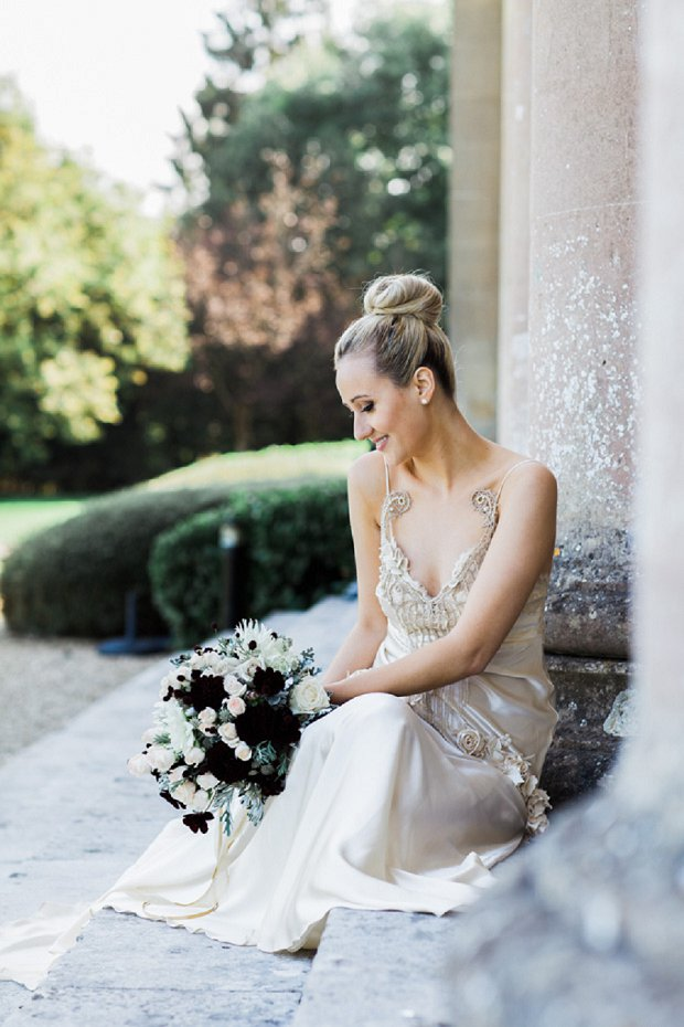 Timeless Gold Luxe Styled Wedding Inspiration Photography by BowtieandBelle_0007