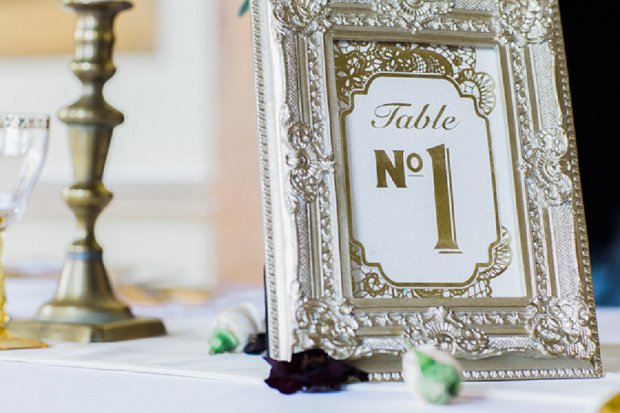 Timeless Gold Luxe Styled Wedding Inspiration Photography by BowtieandBelle_0008