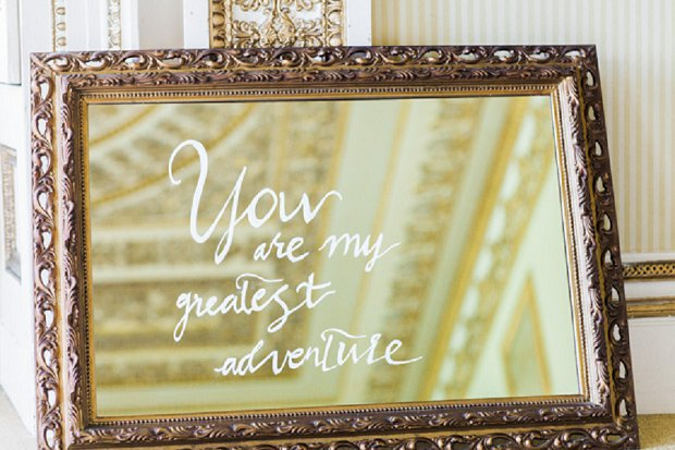 Timeless Gold Luxe Styled Wedding Inspiration Photography by BowtieandBelle_0032
