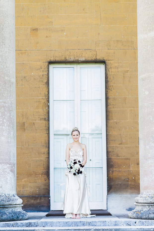 Timeless Gold Luxe Styled Wedding Inspiration Photography by BowtieandBelle_0035