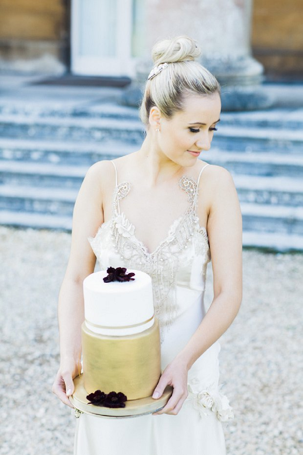 Timeless Gold Luxe Styled Wedding Inspiration Photography by BowtieandBelle_0044