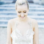 Stunning & Timeless Soft Gold Luxe Styled Wedding Inspiration