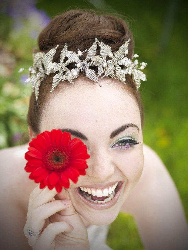 Wahoo! Four Looks Bridal Shoot Bridal Style + How To_0002