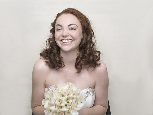 Wahoo! Four Looks Bridal Shoot Bridal Style + How To_0004