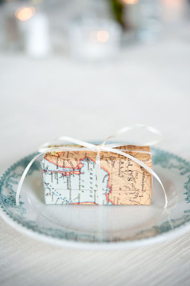 Amazing & Wonderful Wedding Favours You'll Love!