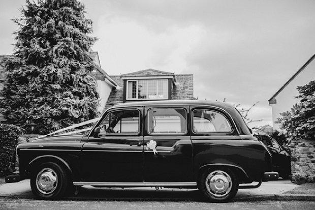 Blue & Mustard Rustic Barn Wedding With 50s Wedding Dress_0007