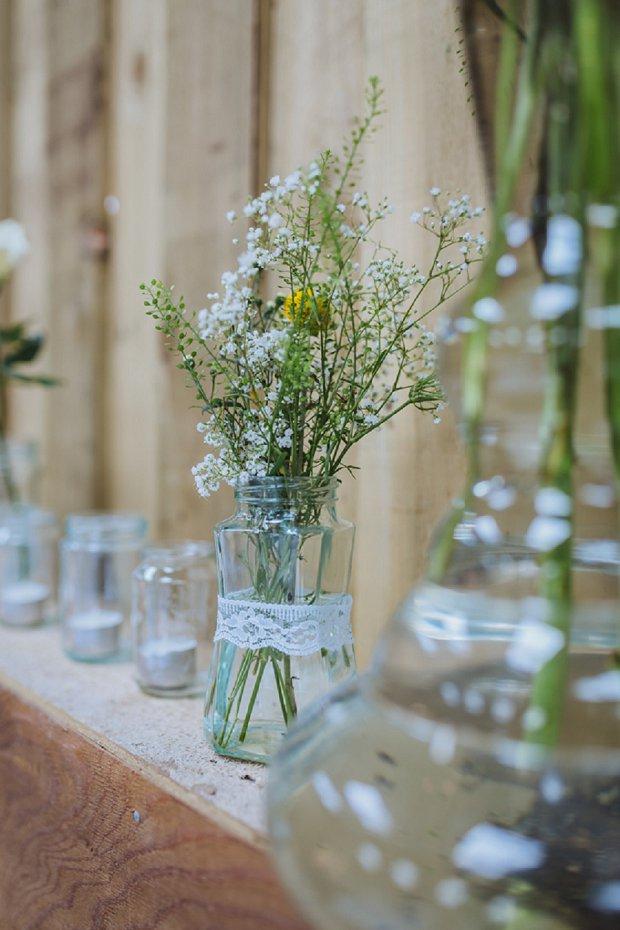 Blue & Mustard Rustic Barn Wedding With 50s Wedding Dress_0096