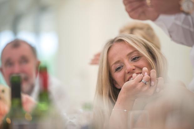 Blush Pink & pale Grey Shabby Chic Real Wedding (12)