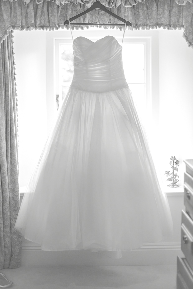 Blush Pink & pale Grey Shabby Chic Real Wedding (26)