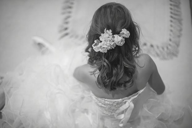 Blush Pink & pale Grey Shabby Chic Real Wedding (35)