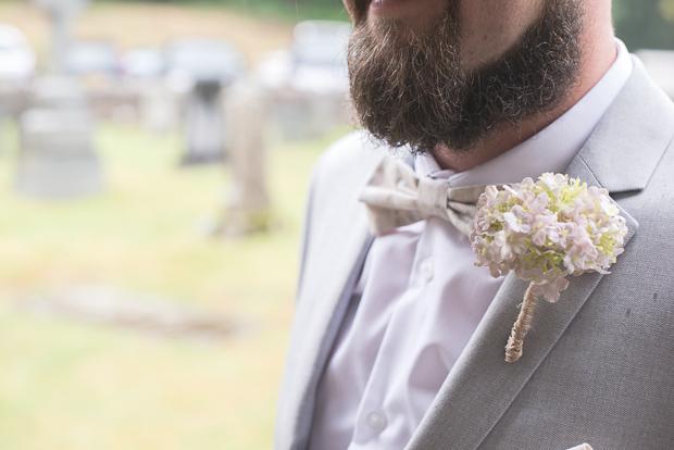 Blush Pink & pale Grey Shabby Chic Real Wedding (51)
