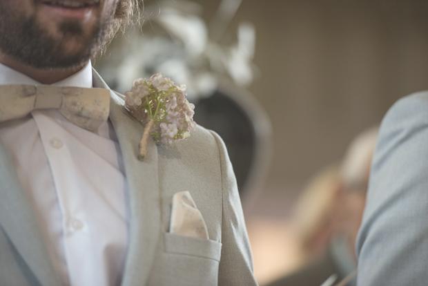 Blush Pink & pale Grey Shabby Chic Real Wedding (62)