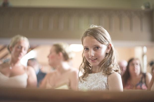 Blush Pink & pale Grey Shabby Chic Real Wedding (72)