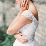 Collette! Sarah Nouri Wedding Dresses Fall 2015