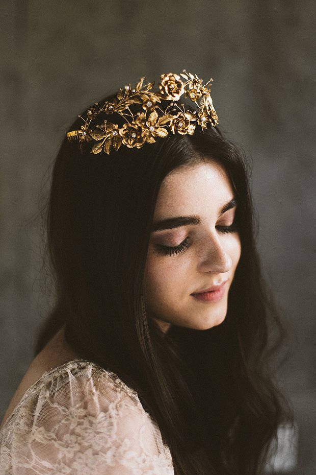 Mignonne Headpieces & Halos Autumn & Winter 2015_0011