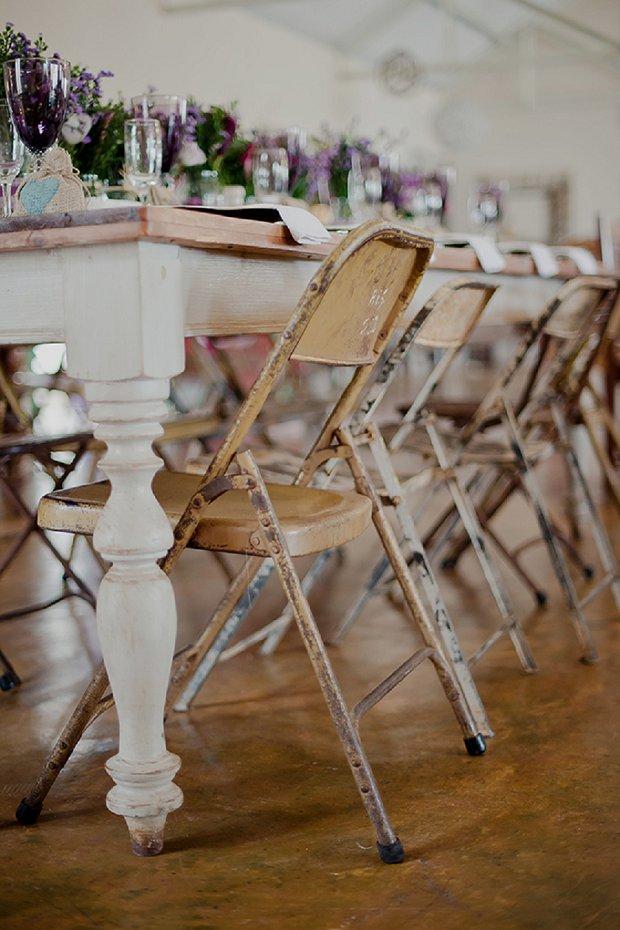 Natural Rustic Wedding With Hints of Purple Nutcracker Wedding_0009