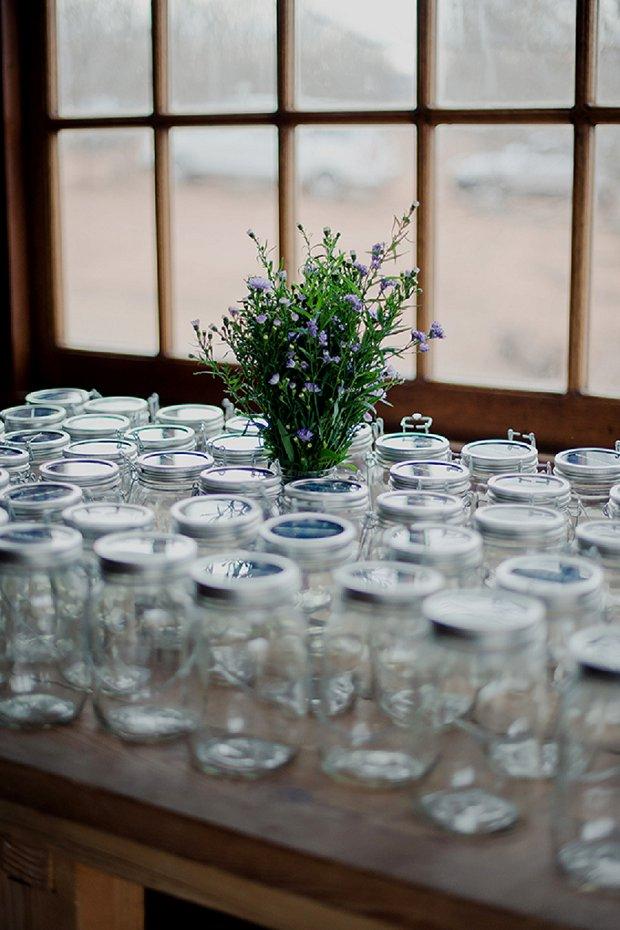 Natural Rustic Wedding With Hints of Purple Nutcracker Wedding_0011