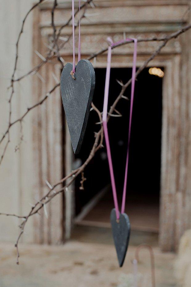 Natural Rustic Wedding With Hints of Purple Nutcracker Wedding_0014