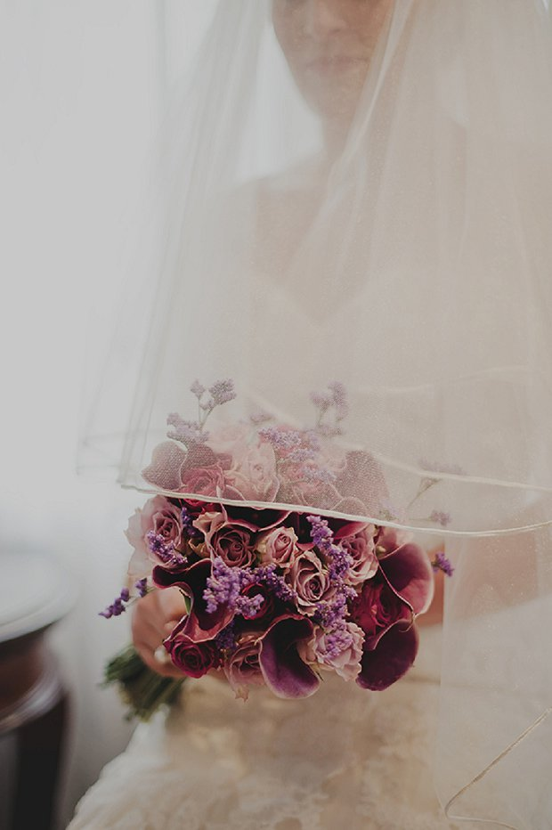 Natural Rustic Wedding With Hints of Purple Nutcracker Wedding_0042