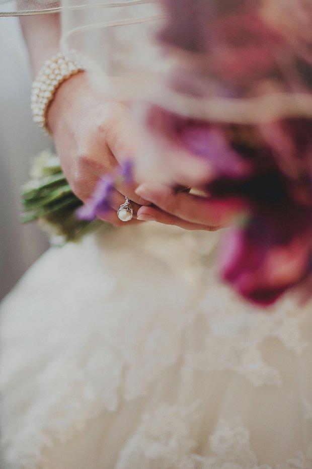Natural Rustic Wedding With Hints of Purple Nutcracker Wedding_0043