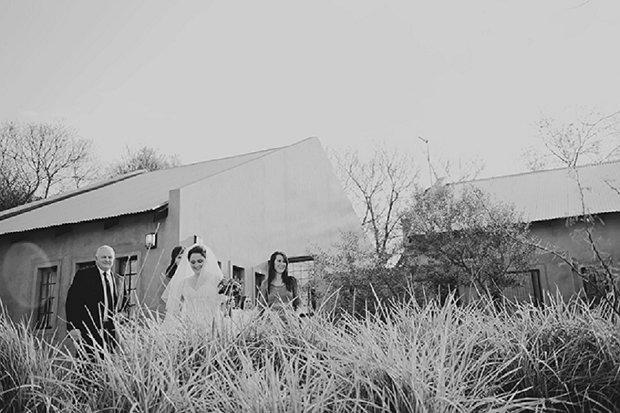 Natural Rustic Wedding With Hints of Purple Nutcracker Wedding_0049