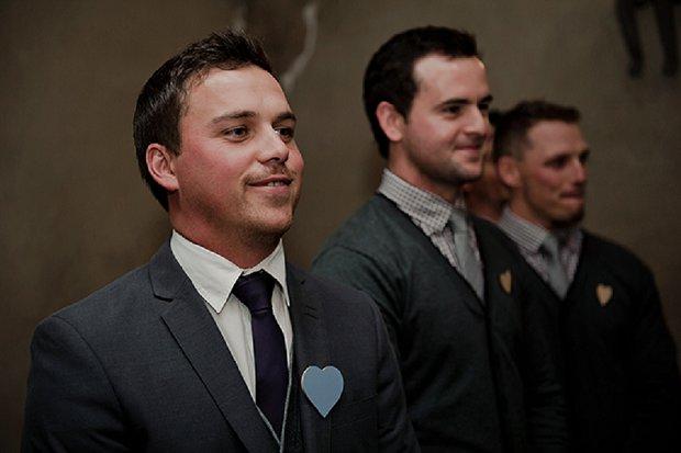 Natural Rustic Wedding With Hints of Purple Nutcracker Wedding_0051