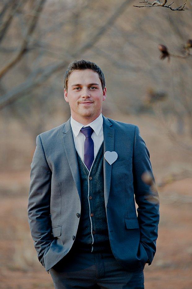 Natural Rustic Wedding With Hints of Purple Nutcracker Wedding_0068