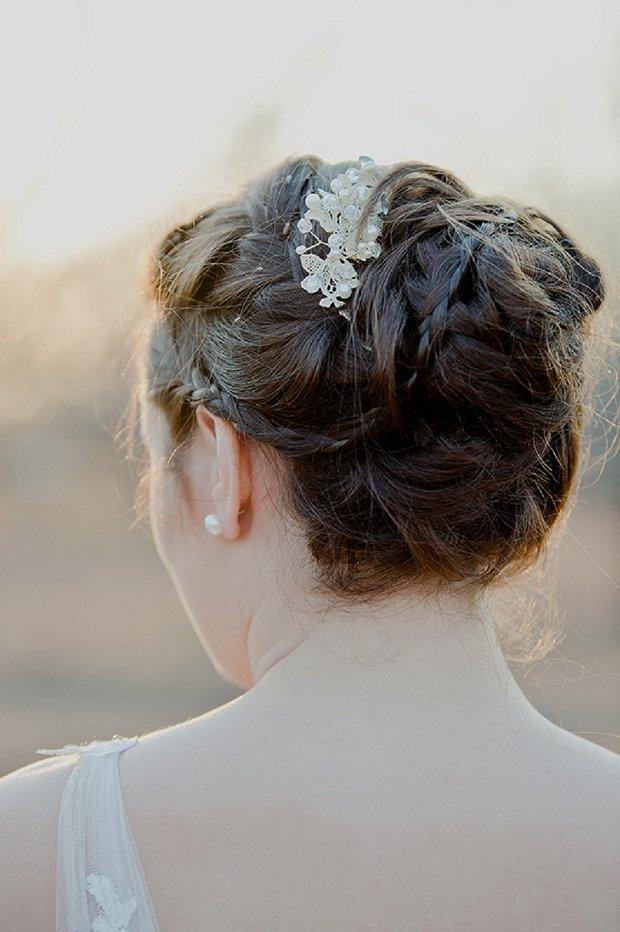 Natural Rustic Wedding With Hints of Purple Nutcracker Wedding_0069