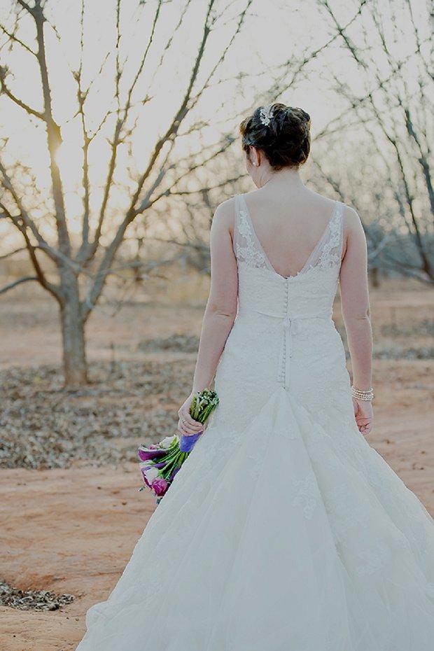 Natural Rustic Wedding With Hints of Purple Nutcracker Wedding_0070