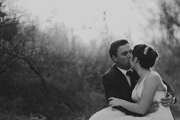Natural Rustic Wedding With Hints of Purple Nutcracker Wedding_0072