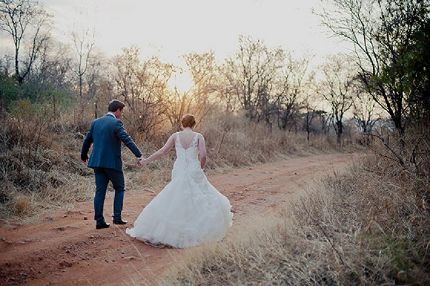 Natural Rustic Wedding With Hints of Purple Nutcracker Wedding_0074
