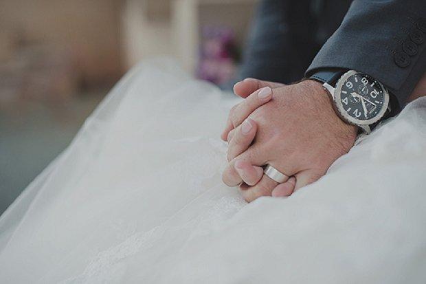 Natural Rustic Wedding With Hints of Purple Nutcracker Wedding_0079