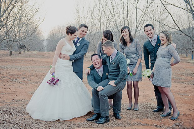 Natural Rustic Wedding With Hints of Purple Nutcracker Wedding_0080