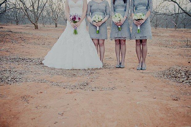Natural Rustic Wedding With Hints of Purple Nutcracker Wedding_0087