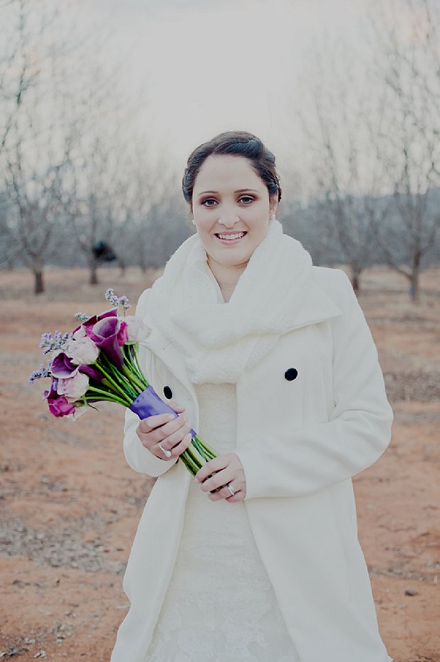 Natural Rustic Wedding With Hints of Purple Nutcracker Wedding_0094