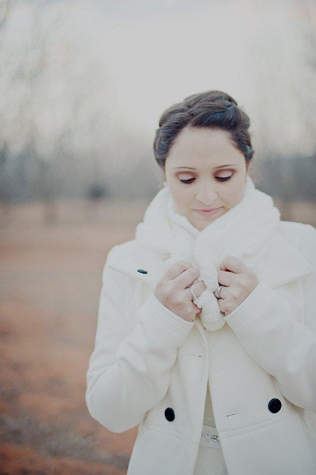 Natural Rustic Wedding With Hints of Purple Nutcracker Wedding_0095