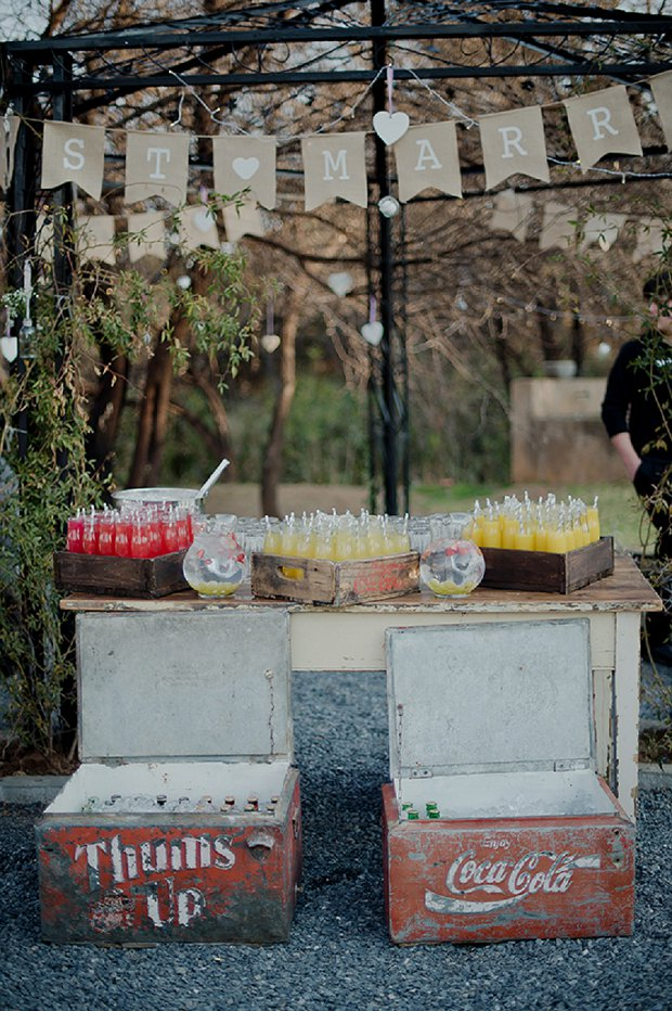 Natural Rustic Wedding With Hints of Purple Nutcracker Wedding_0101