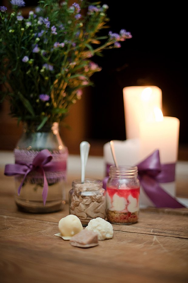 Natural Rustic Wedding With Hints of Purple Nutcracker Wedding_0121