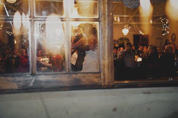 Natural Rustic Wedding With Hints of Purple Nutcracker Wedding_0122