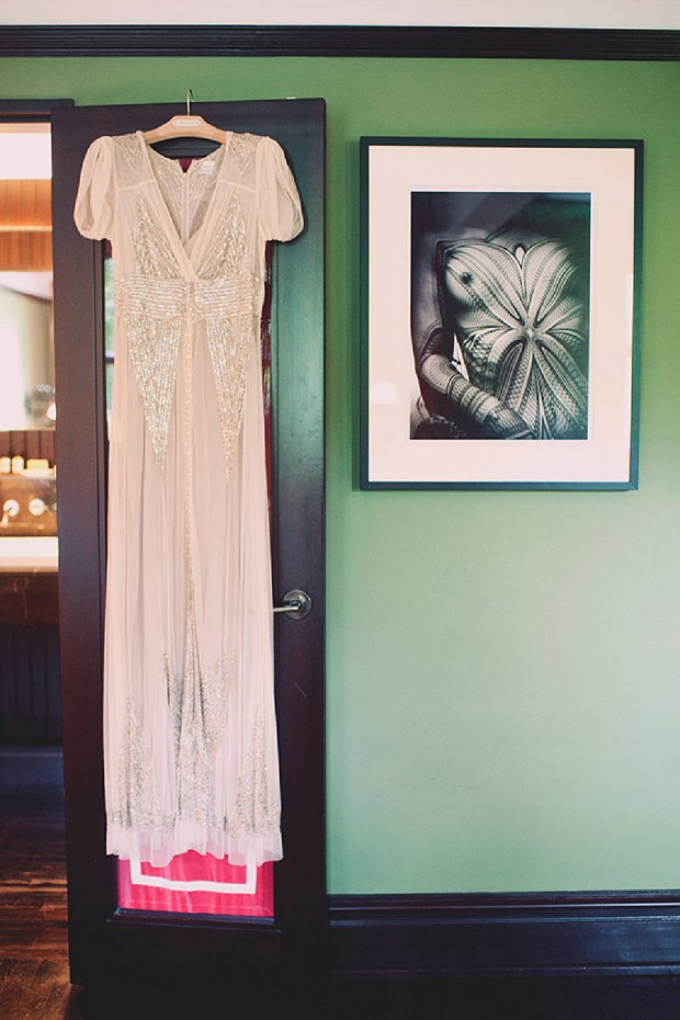 New York Elopement With Sparkly BHLDN Wedding Dress_0004