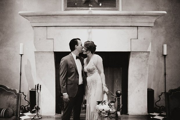 New York Elopement With Sparkly BHLDN Wedding Dress_0031