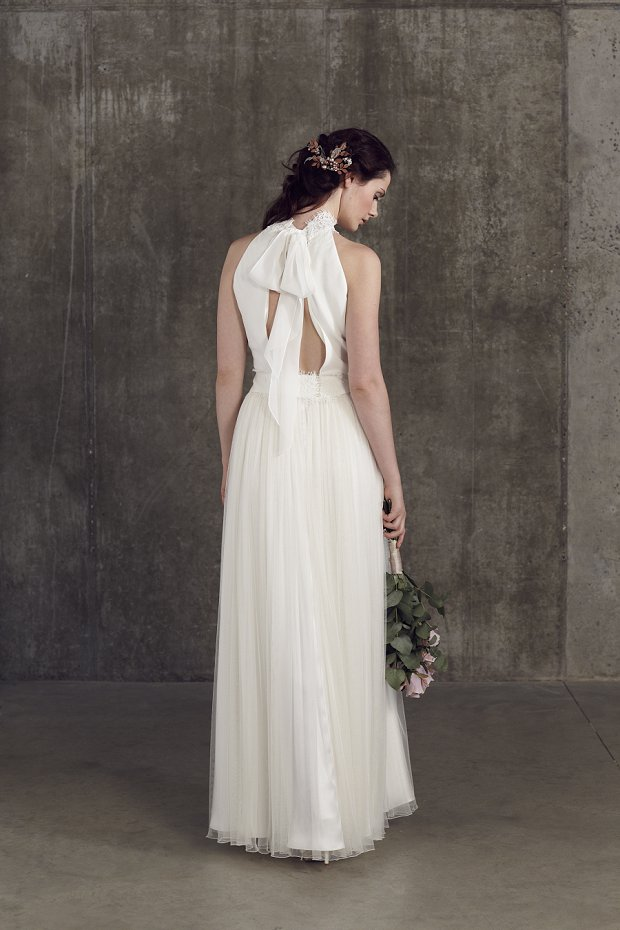 Wedding Dresses 2015! Effortlessly Chic Bridal Separates Collection