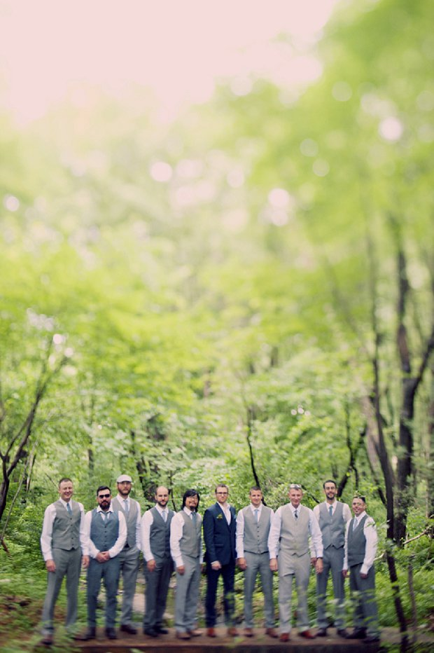 Summercamp Inspired Outdoor Wedding With a Vintage 1950s Wedding Dress_0009 - Copy